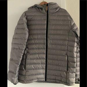 Men's Burton Puffer Jacket